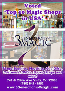 3GenerationsofMagic.com link